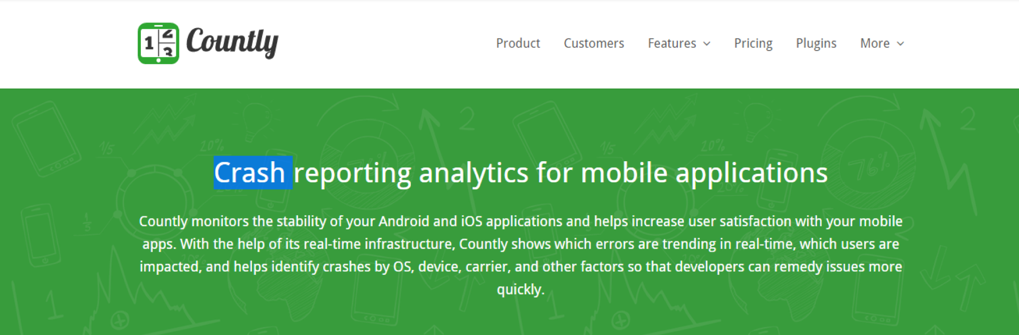8 Crash Reporting Tools For iOS And Android Apps