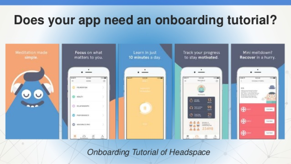 Mobile App Success Story: How Headspace Did It